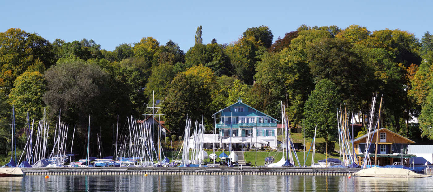 Münchner Yacht Club Starnberg