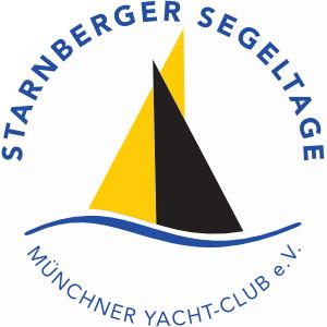 Logo Starnberger Segeltage